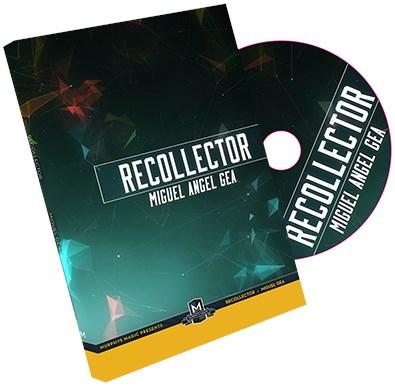 Recollector - magic