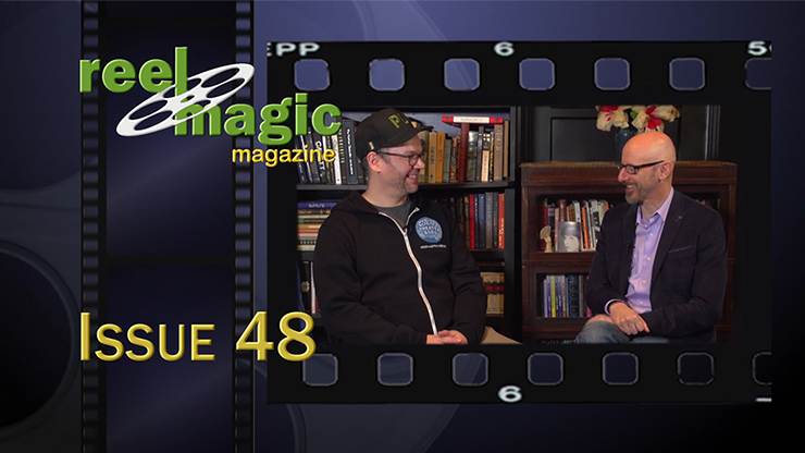 Reel Magic Episode 48 - magic
