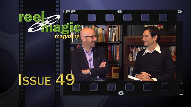 Reel Magic Episode 49 - magic