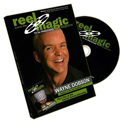 Reel Magic Quarterly - Episode 14 - magic