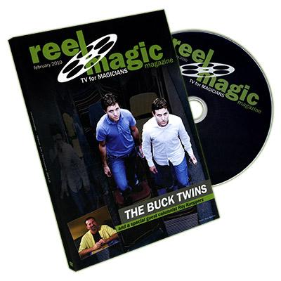 Reel Magic Quarterly - Episode 15 - magic