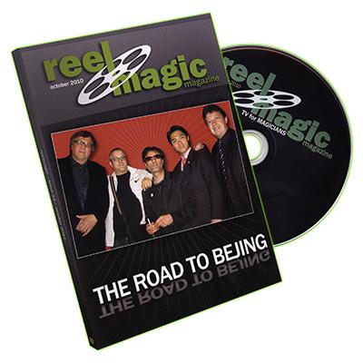 Reel Magic Quarterly - Episode 19 - magic