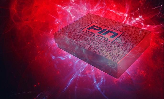 REFILL for Pin - magic
