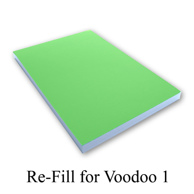 Refill For Voodoo 1 - magic