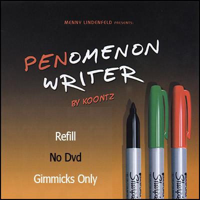 REFILL PENomenon Writer - magic