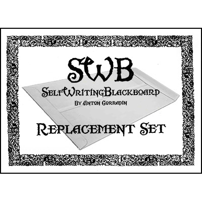 REFILL SWB  Replacement Kit - magic