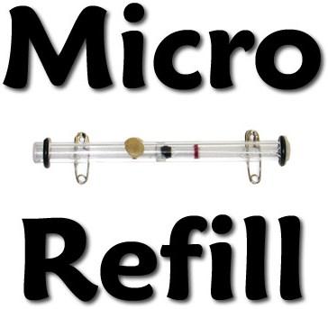 Refill Thread for Micro ITR - magic