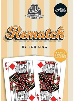 REMATCH - magic