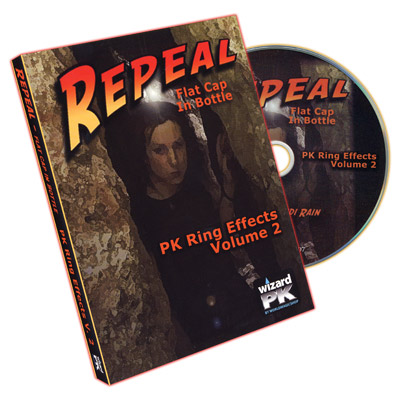 Repeal - magic