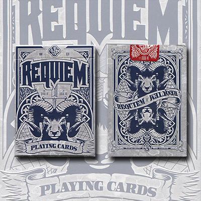 Requiem Deck (Winter) - magic