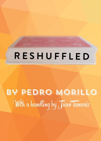 Reshuffled - magic