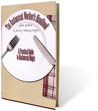 Restaurant Worker's Handbook - magic