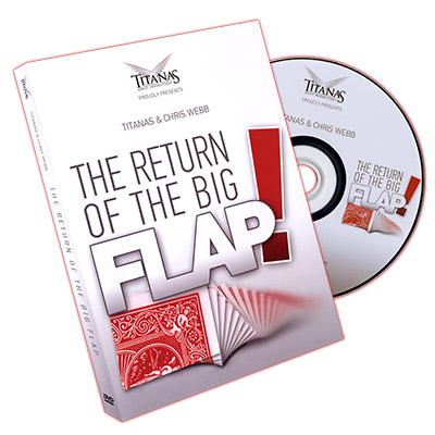 Return of the Big Flap - magic