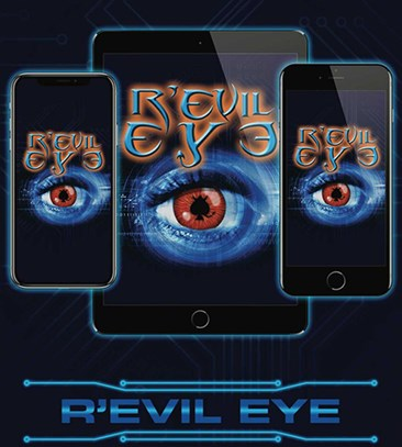 R'Evil Eye - magic