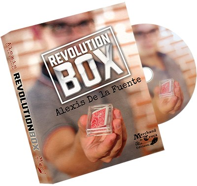 Revolution Box - magic