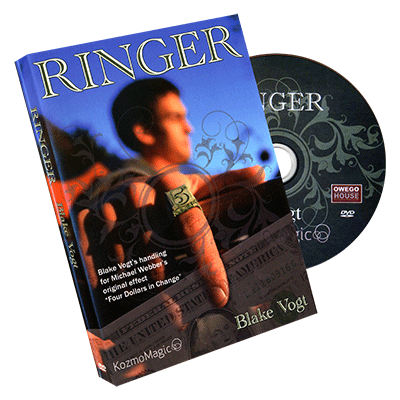 Ringer - magic