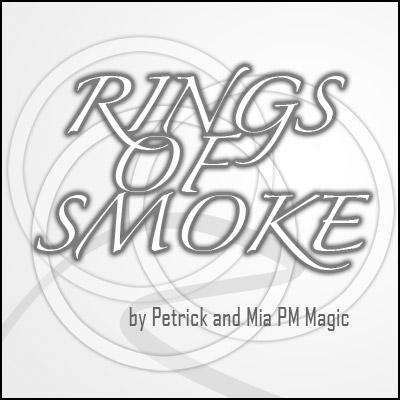 Rings of Smoke - magic