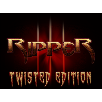 Ripper (Twisted Edition) - magic