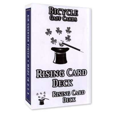 Rising Card Deck - magic