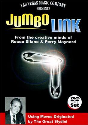 Rocco's Jumbo Link - magic