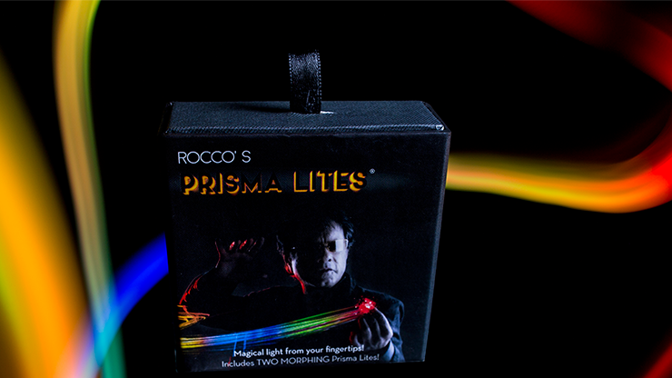 Rocco's Prisma Lites Pair (Morphing) - magic