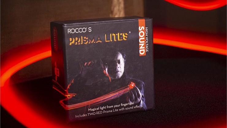 Rocco's Prisma Lites SOUND (High Voltage) - magic