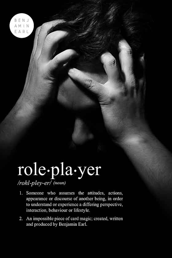 Roleplayer - magic