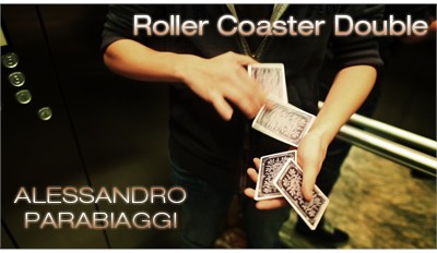 RollerCoaster Double - magic