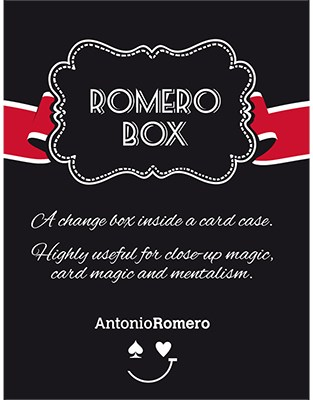 Romero Box - magic