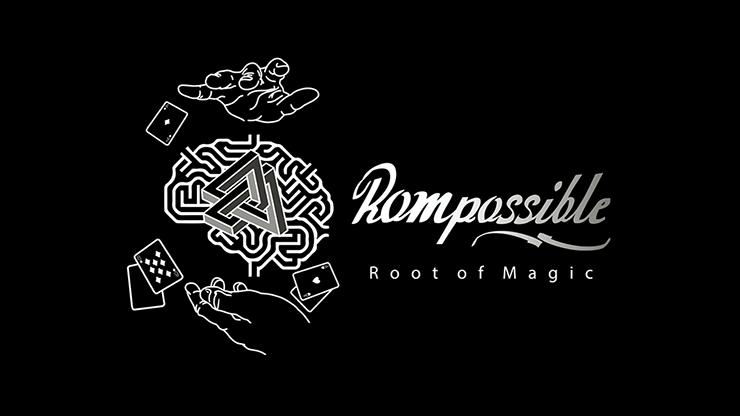 Rompossible - magic