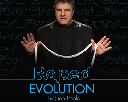 Roped Evolution - magic