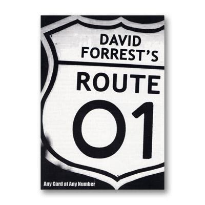 Route 1 - magic