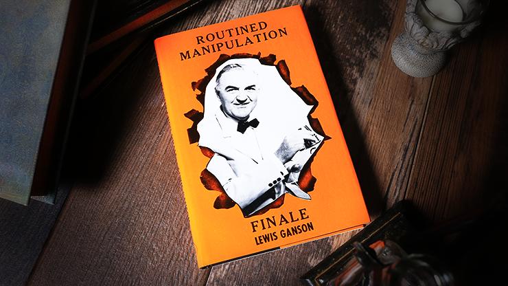 Routined Manipulation Finale - magic