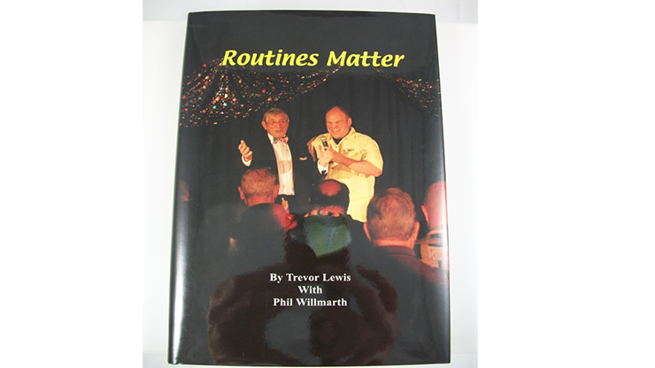 Routines Matter - magic
