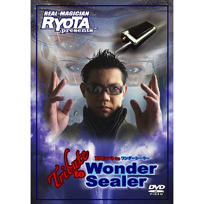 Routines with Wonder Sealer - magic