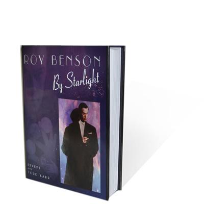 Roy Benson by Starlight - magic