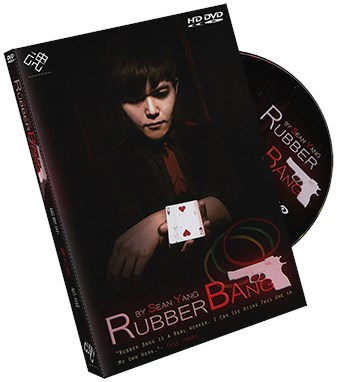 Rubber Bang! - magic