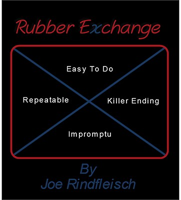 Rubber Exchange - magic