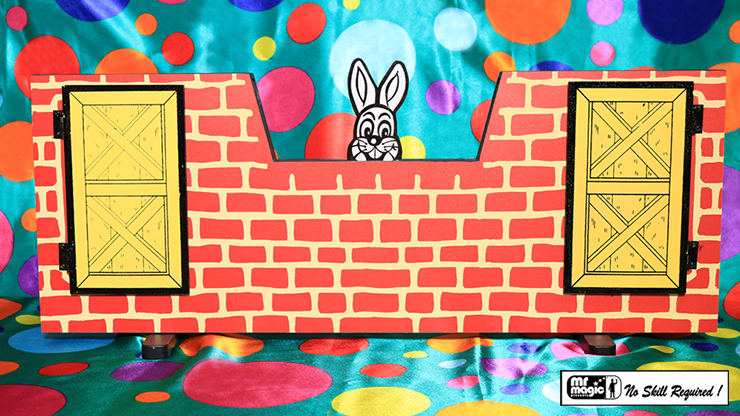 Run Rabbit Run Stage - magic