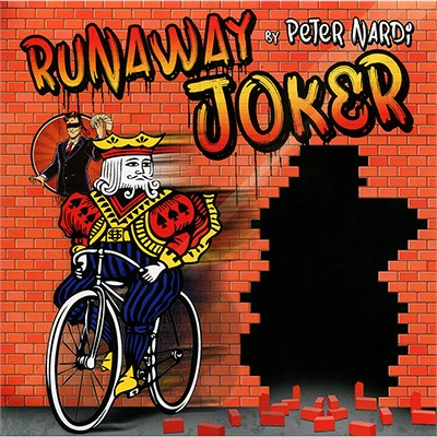 Runaway Joker (2nd Edition) - magic