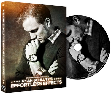 Effortless Effects - magic