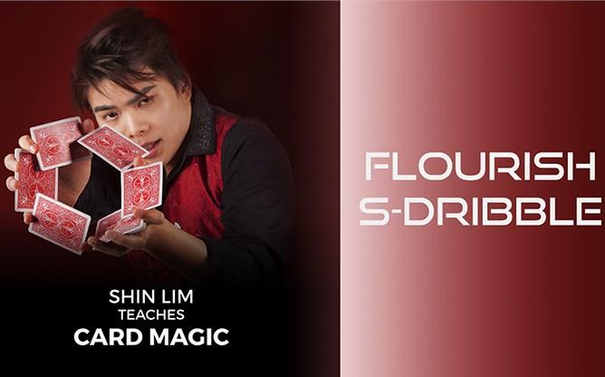 S-Dribble Flourish - magic