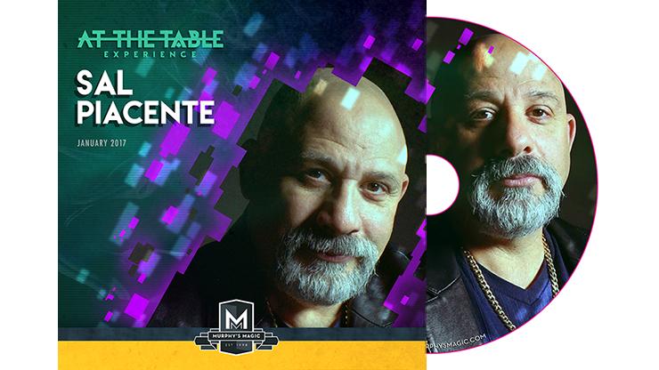 Sal Piacente Live Lecture DVD - magic