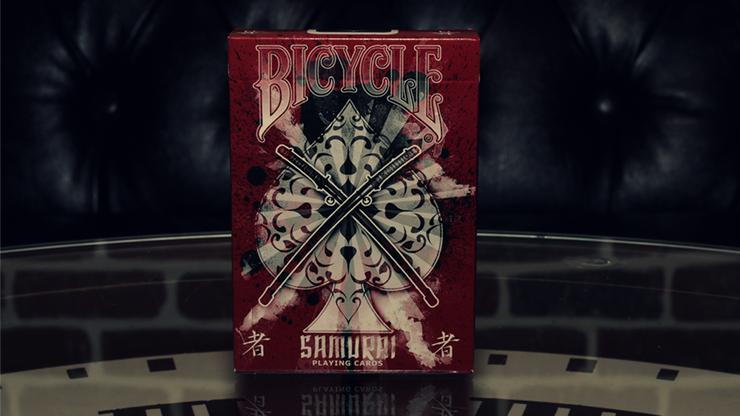 Samurai Deck V3 - magic