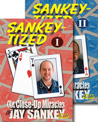Sankey-tized Volumes 1 & 2 - magic