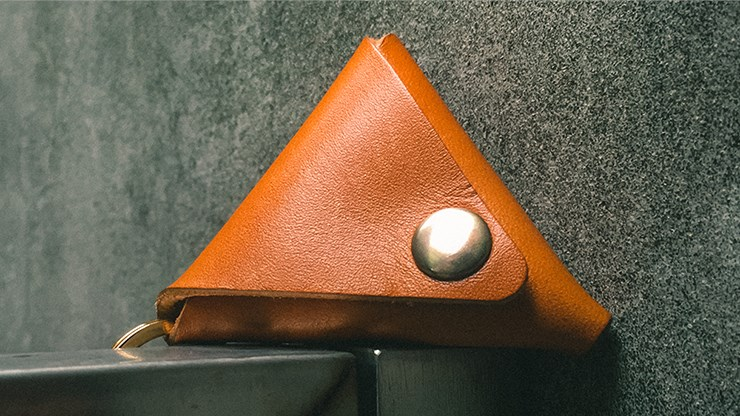 SansMinds Worker's Collection: Coin Pouch - magic