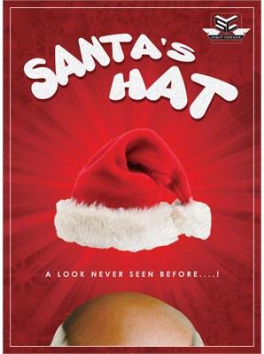 Santa's Hat - magic