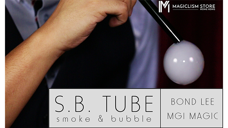 S.B. Tube - magic
