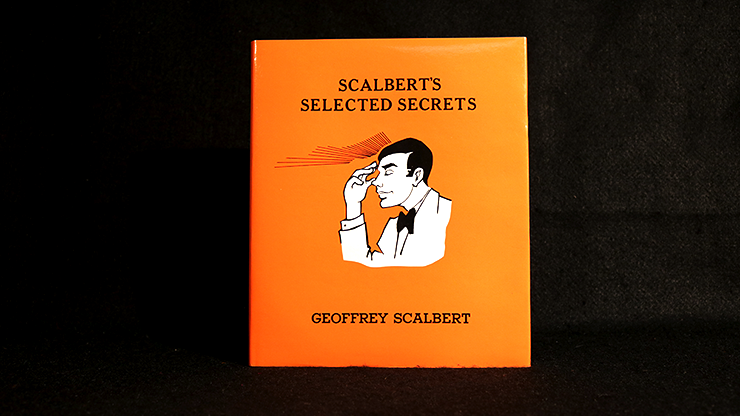 Scalbert's Selected Secrets - magic