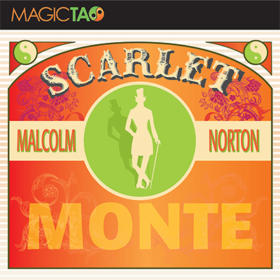 Scarlet Monte Blue - magic